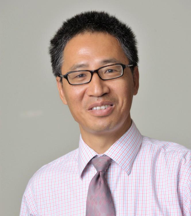 Photo of Ruzong Fan, Ph.D.